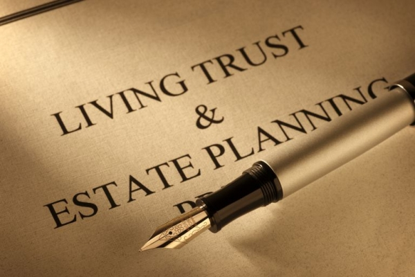 Wills and Trusts Sterling Heights MI - Estate Planning & Probate Lawyers - Nakisher Law Firm - Revocable_Living_Trust