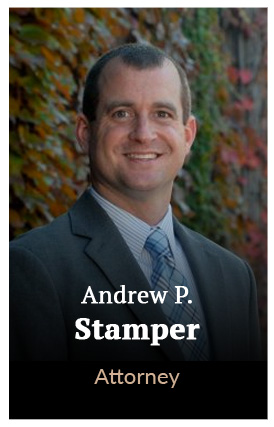 Our Partners: Estate & Probate Attorneys in Royal Oak | Nakisher Law Firm  - andrew-stamper