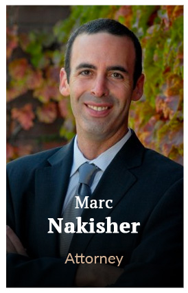 Our Partners: Estate & Probate Attorneys in Royal Oak | Nakisher Law Firm  - marc-nakisher